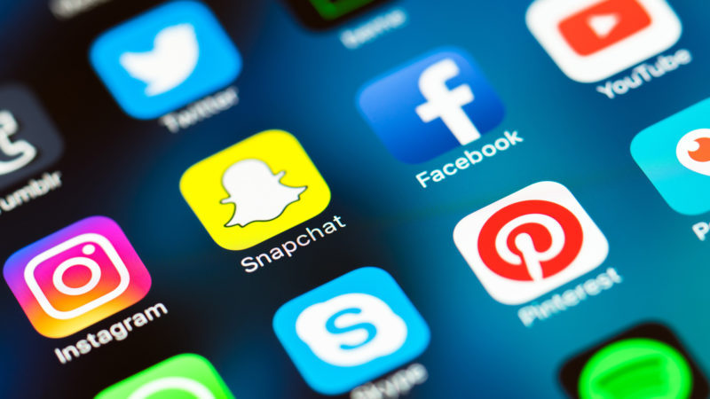 Crazy Facts About Social Media That Will Blow Your Mind
