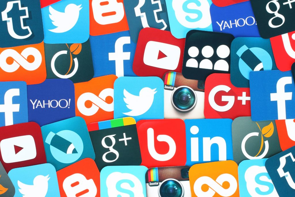 5 New Social Websites That Are Looking To Make It Big